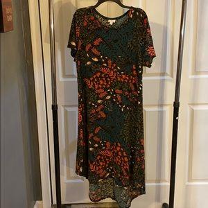 Carly Dress. XL.